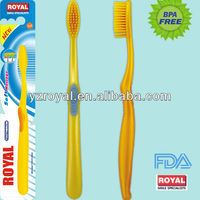 2013 new design tooth brush heads /adult tooth brush/best selling dental supply