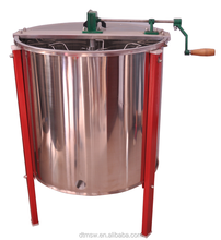 8 frames radial honey extractor parts, honey separator manual price