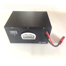 OEM services offered 36V lifepo4 battery