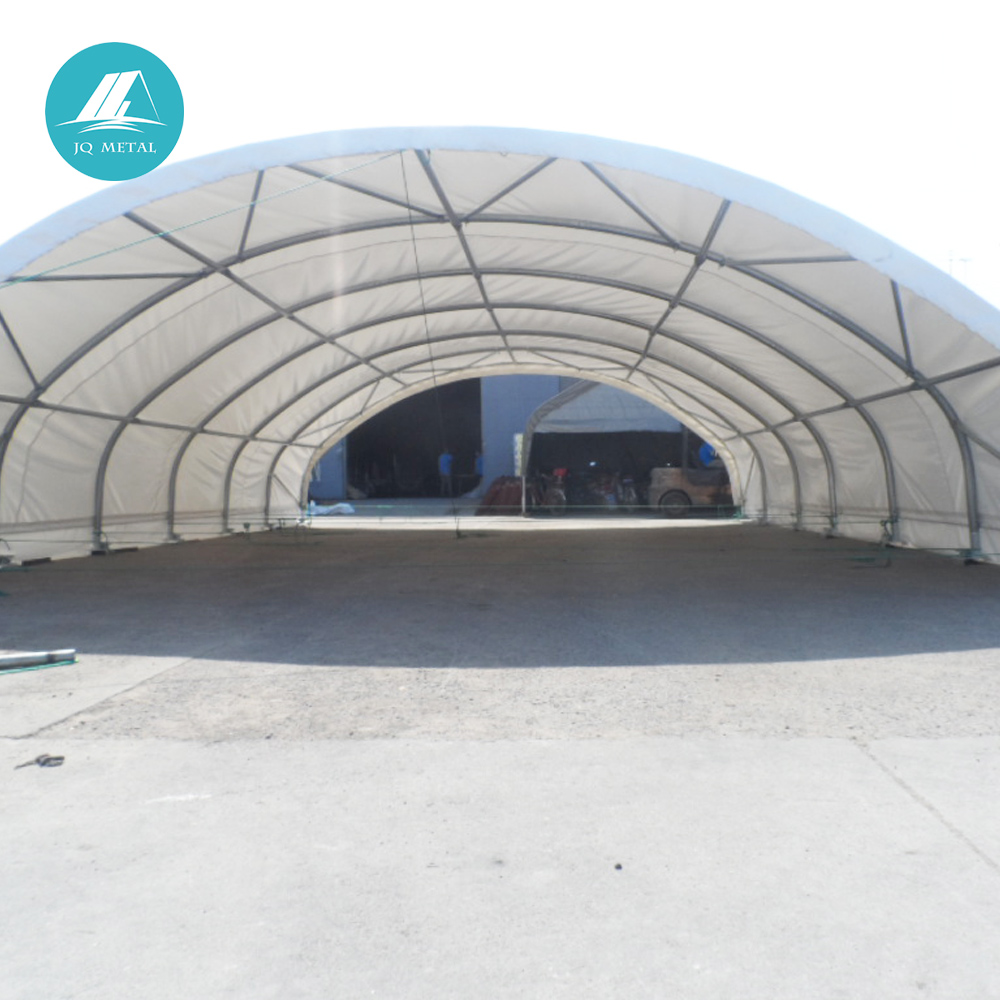 List manufacturers of container dome shelter buy for Cheap roof covering