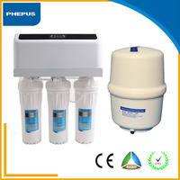 Reverse osmosis water vending machine pure line water filter so pure water filter