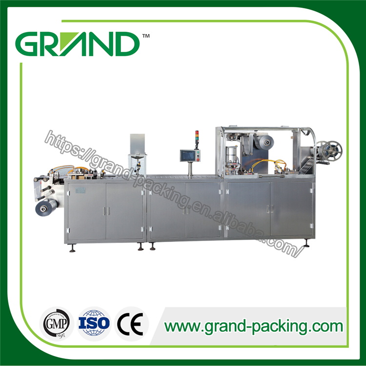 innovative viscous sheep butter liquid packing machine