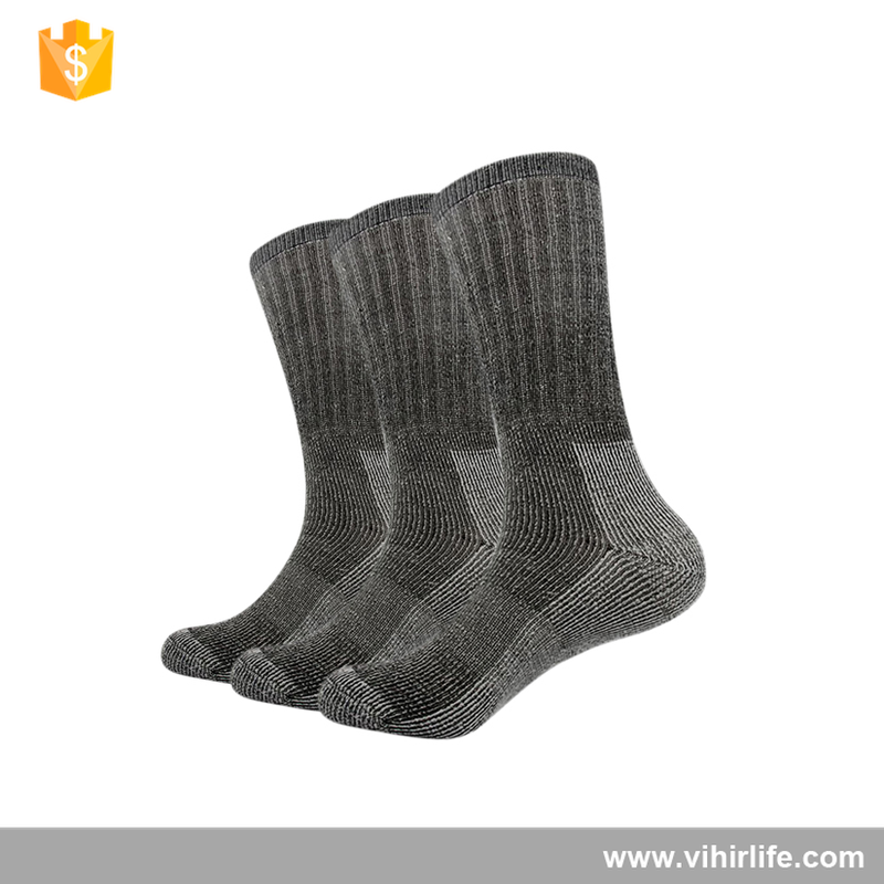 GK-0931 100 wool socks winter socks fleece socks