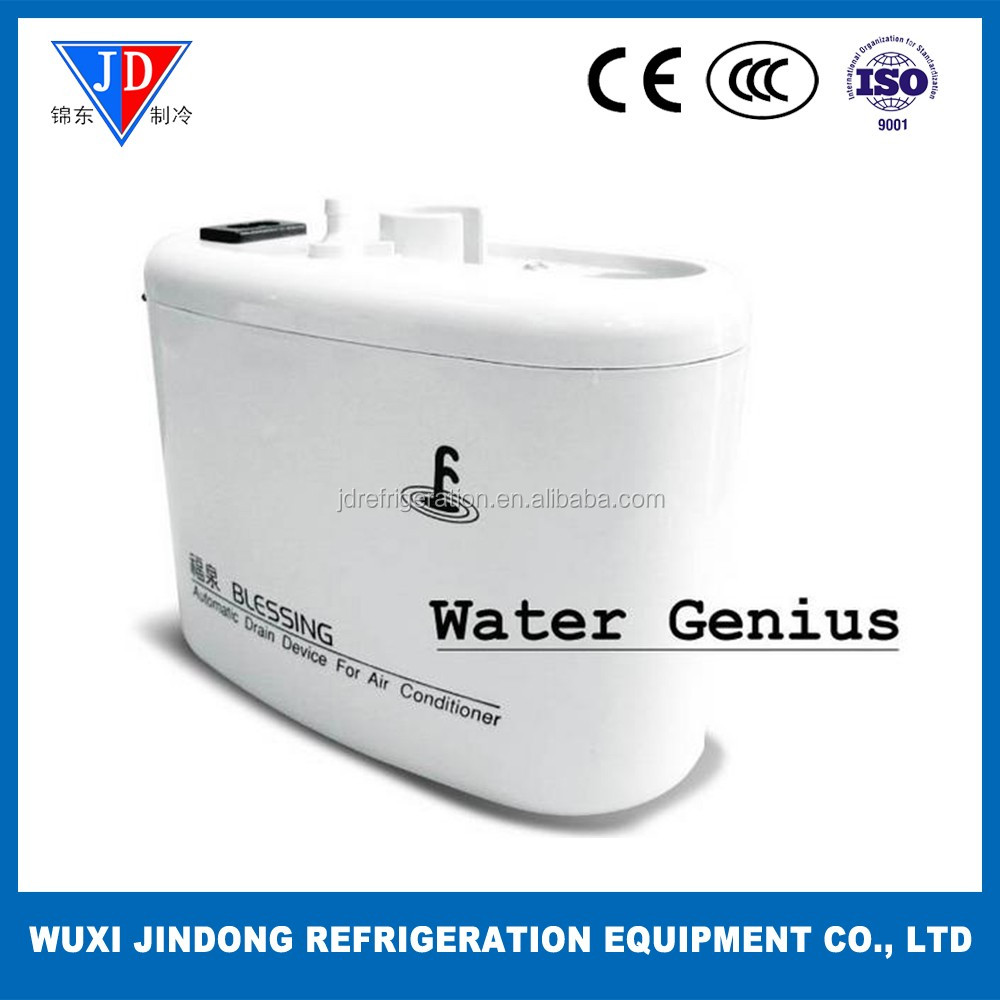 Automatic drain device parts water genius for air conditioning