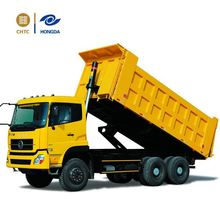 6x4 2018 new design 6*4 dubai used dump trucks sale perfect loading and driving operation