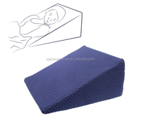 Back Rest Cushion,Bed Reading Wedge Pillow,Bed wedge pillow