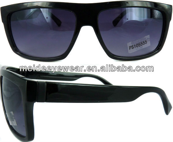 Fashion plastic sunglasses camera manual