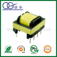EE22 high voltage transformer for ozone with best price and high qualtiy