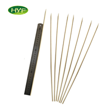 Cheap Bbq Bamboo Skewer With Custom Logo