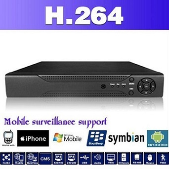 8ch CIF/D1 DVR,ECONOMIC DVR, DVR5808T-S
