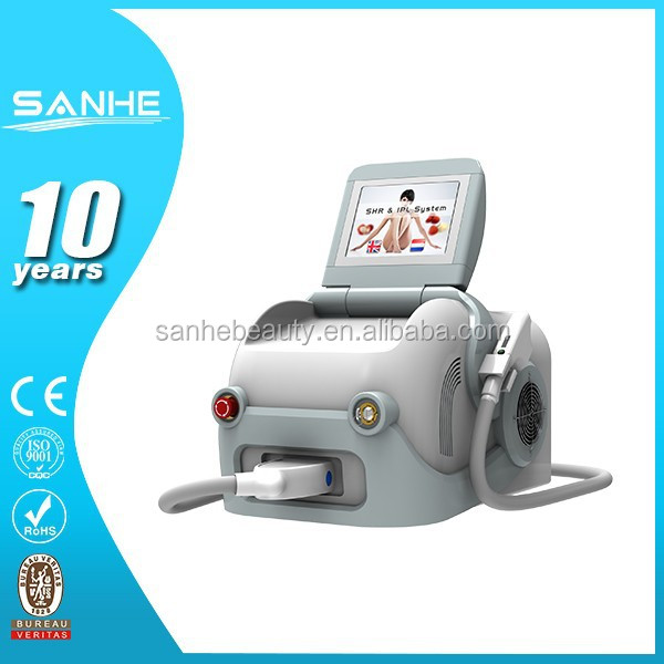 New IPL Mini Home IPL Personal Hair Removal / Skin Rejuvenation Machine / mini personal hair removal
