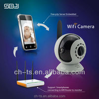 Wifi Camera,Wireless Wifi Baby Monitoring