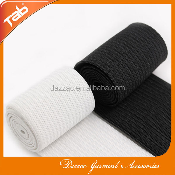 nylon binding basic elastic tape