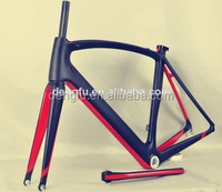 2014 High quality and fashional carbon fiber bike made in China for sale FM098