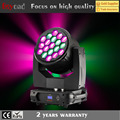 1100w bee eye wash zoom moving head lights concert light