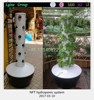 garden decoration vertical farming hydroponic grow system living wall planter