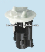 Plastic fuel filter for MITSUBISHI lancer MR552781