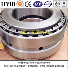 double row thruck hub bearing taper roller bearing F15097 Fersa