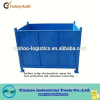 tank custom size steel material container for shipping alibaba China