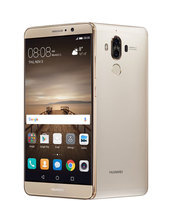 Hot Selling Smart phone Original Huawei Mate9 5.9 inches IPS LCD capacitive touchscreen 64 GB, 4 GB RAM Mobile phone