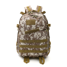 Designer Outdoor Woodland Military Molle System CamoTactical Gear Backpack Military