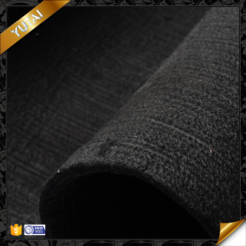 High Quality Non-woven Activated Carbon Fiber Fabric carbon fiber mat