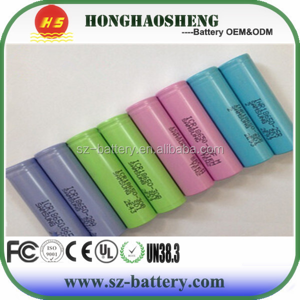 high quality 18650 battery rechargeable 18650 3.7v 6000mah battery ultrafire 18650 3.7v 6000mah battery china product