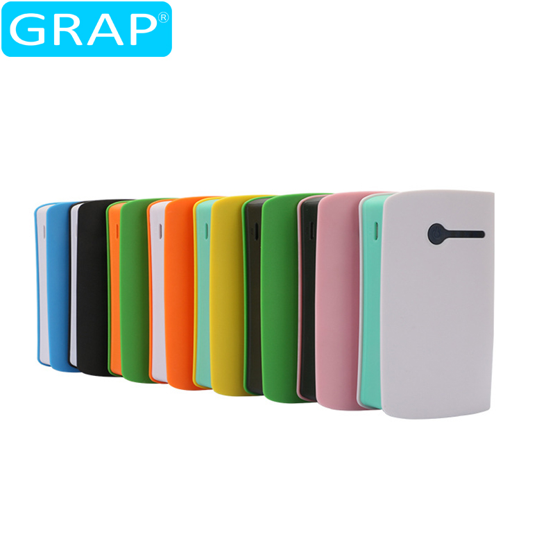 Best selling products 2017 in usa 18650 slim wasit style fast charging battery power bank