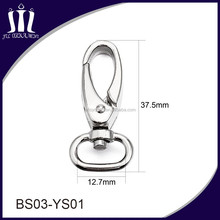 BS03YS01 metal bulk purse hook for tables