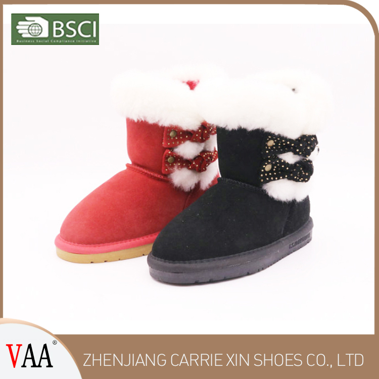 New Products Warm Winter Boots