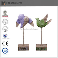 hot sell dove religious table decoration