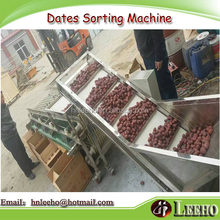 date palm sorting dates processing line Jujube grading machine