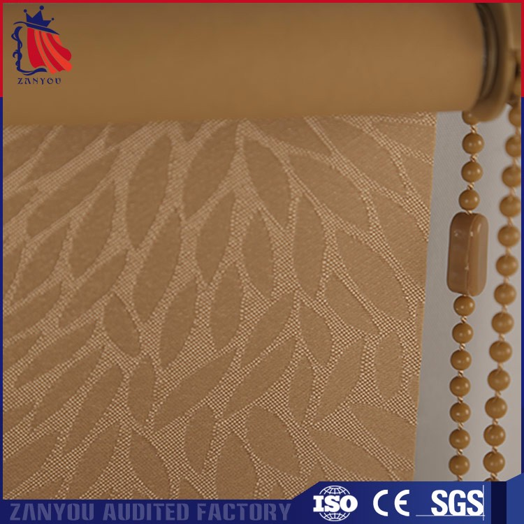 Custom painting lace window blinds wholesale