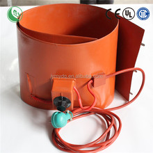heater waste oil burner,Professional custom make all kinds of silicone rubber heater