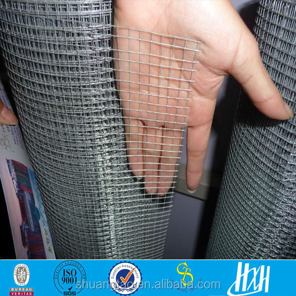 6x6 concrete reinforcing welded wire mesh/fence of Guangzhou factory