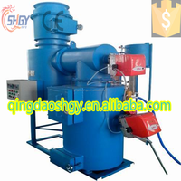 2015 hot sale Waste Incinerator for Animal Body, Hospital waste incinerator , Household waste incinerator