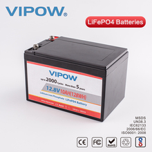 Green Energy Solar Power Storage Batteries LiFePO4 Battery 12.8v 10AH energy storage battery