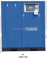 MZB home screw air compressors from china