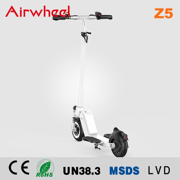 Green Power Electric Standing without 2 Seat Mobility Scooter Bike Bicycle