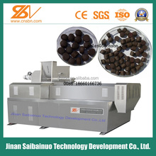 With CE,SGS,BV certificate Floating fish feed manufacturing machinery