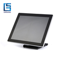 High quality newest touch screen retail windows pos system