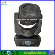 4x25w led beam moving head light / super beam moving head led light/ led moving head