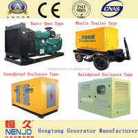 36KW/45KVA UK brand 1103A-33TG1 diesel generator with best price