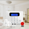 Original Super Thin GSM Alarm System
