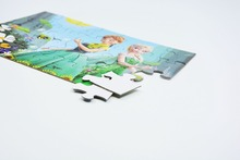 Wholesale paper jigsaw puzzle games free paper puzzle