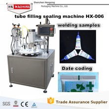 Factory price high quality soft drink making machines for soft tube with CE
