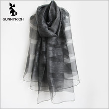 HOT GIFT wool scarf bufanda Tassel shawl pashmina bufandas Spain Desigual Thick Plaid women winter scarves Stock