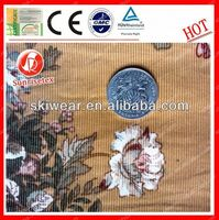 good quality various function cotton jersey fabric tube for garment