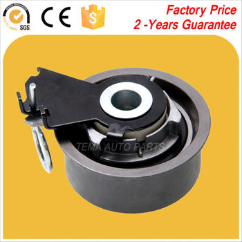 Tensioner pulley idler for Hyundai 24410-23050