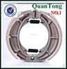 Wholesale Motorcycle Brake Shoe Of General Motor Parts